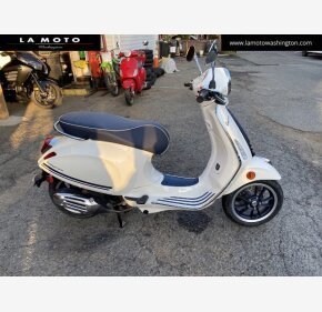 2020 Vespa Primavera 50 for sale 201000723