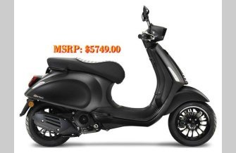 2020 Vespa Sprint 150 for sale 200848284