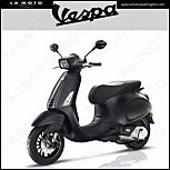 2020 Vespa Sprint 150 for sale 200922271