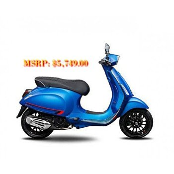 2020 Vespa Sprint 150 for sale 200925474