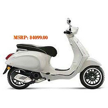 2020 Vespa Sprint 50 for sale 200848254