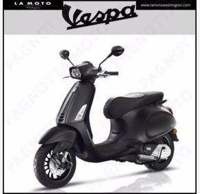 2020 Vespa Sprint 50 for sale 200917762