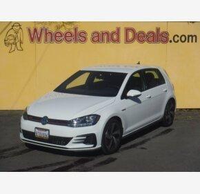 2020 Volkswagen GTI for sale 101442528