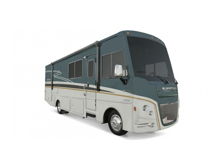 2020 Winnebago Adventurer 29B specifications