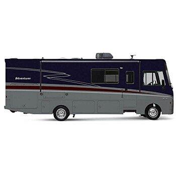 2020 Winnebago Adventurer for sale 300269725