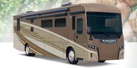 2020 Winnebago Forza 38F specifications