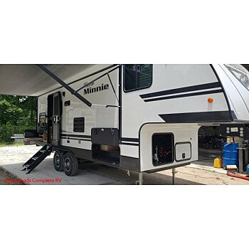 2020 Winnebago Micro Minnie for sale 300196573