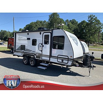 2020 Winnebago Micro Minnie for sale 300196590