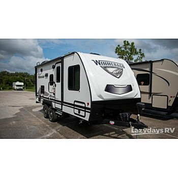 2020 Winnebago Micro Minnie for sale 300209995
