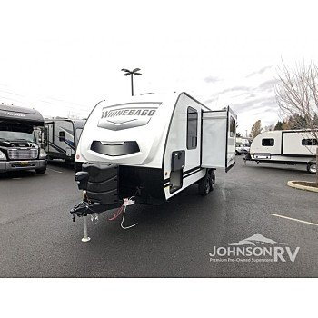 2020 Winnebago Micro Minnie for sale 300218140
