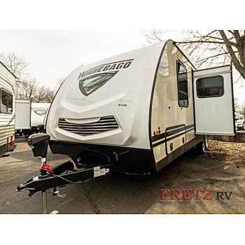 2020 Winnebago Minnie for sale 300191437