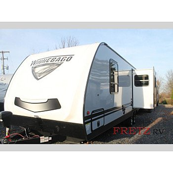 2020 Winnebago Minnie for sale 300198327