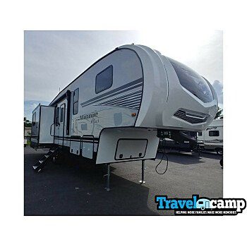 2020 Winnebago Minnie for sale 300226411