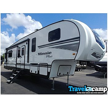 2020 Winnebago Minnie for sale 300226412