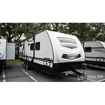 2020 Winnebago Minnie for sale 300228777