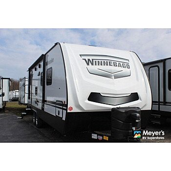 2020 Winnebago Minnie for sale 300299906