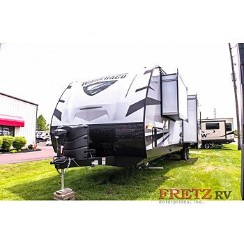 2020 Winnebago Spyder for sale 300185547