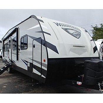 2020 Winnebago Spyder for sale 300214010