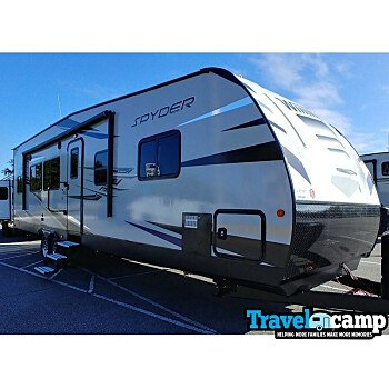 2020 Winnebago Spyder for sale 300226404