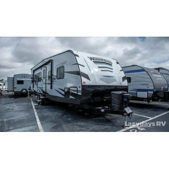2020 Winnebago Spyder for sale 300228218