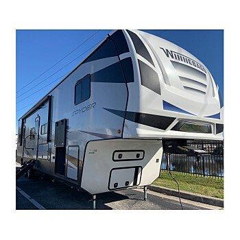 2020 Winnebago Spyder for sale 300248676