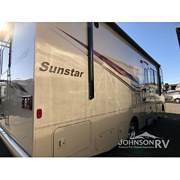 2020 Winnebago Sunstar for sale 300217979