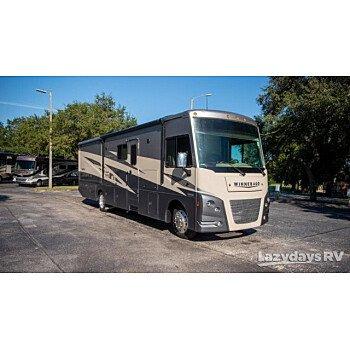 2020 Winnebago Vista for sale 300229474