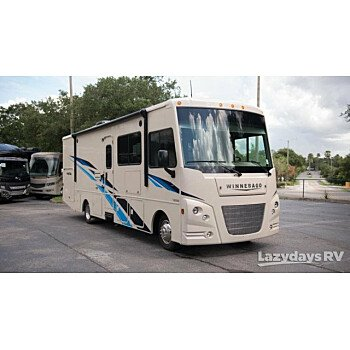 2020 Winnebago Vista for sale 300229517