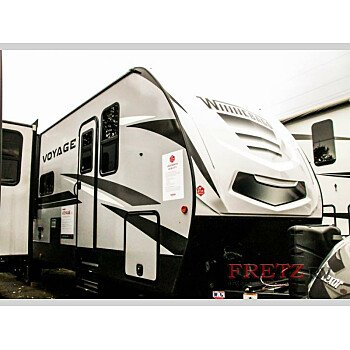 2020 Winnebago Voyage for sale 300203142