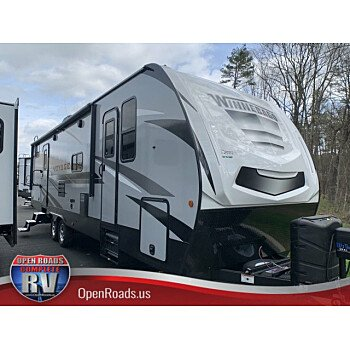 2020 Winnebago Voyage for sale 300212380