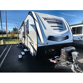 2020 Winnebago Voyage for sale 300218117