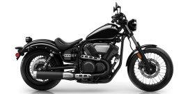 2020 Yamaha Bolt Base specifications