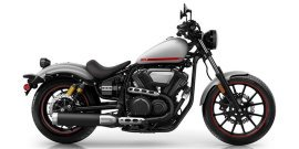 2020 Yamaha Bolt R-Spec specifications