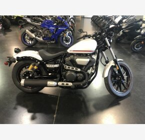 2020 Yamaha Bolt for sale 200931602