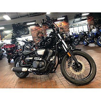 2020 Yamaha Bolt for sale 201064977