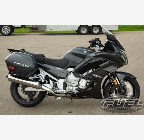 2020 Yamaha FJR1300 for sale 200912400