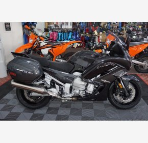 2020 Yamaha FJR1300 for sale 200938085