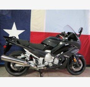 2020 Yamaha FJR1300 for sale 200998838