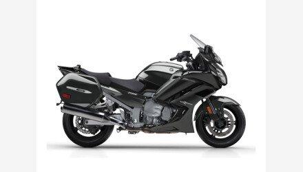 2020 Yamaha FJR1300 for sale 201028015