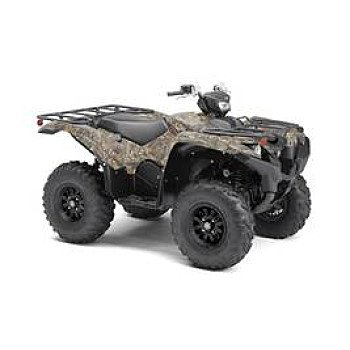2020 Yamaha Grizzly 700 for sale 200793238