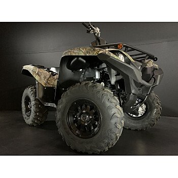 2020 Yamaha Grizzly 700 EPS for sale 200802903