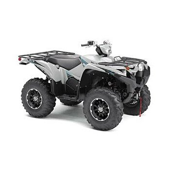 2020 Yamaha Grizzly 700 for sale 200838033