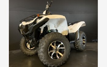 2020 Yamaha Grizzly 700 for sale 200930623