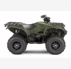 2020 Yamaha Grizzly 700 for sale 200950495