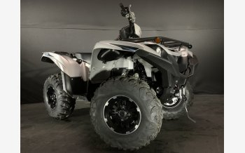 2020 Yamaha Grizzly 700 for sale 200966461