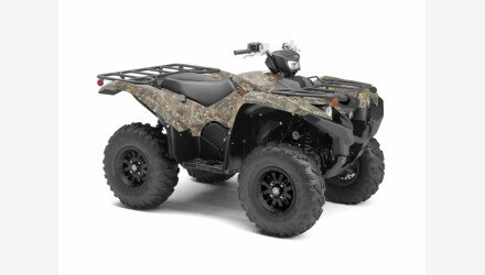 2020 Yamaha Grizzly 700 for sale 200981359