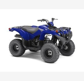 2020 Yamaha Grizzly 90 for sale 200781869