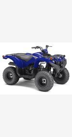 2020 Yamaha Grizzly 90 for sale 200798876