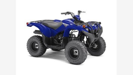 2020 Yamaha Grizzly 90 for sale 200800729
