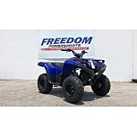 2020 Yamaha Grizzly 90 for sale 200830020